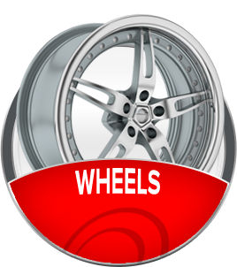 Shop for Wheels at Hurricane Tire Pros, in Hurricane Utah